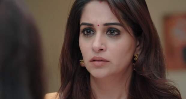 Kahaan Hum Kahaan Tum Written Update 17th December 2019: Sonakshi learns truth