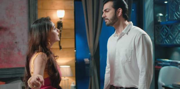 Kahaan Hum Kahaan Tum Written Update 19th December 2019: Rohit gets angry