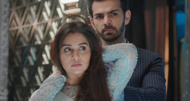 Kahaan Hum Kahaan Tum Written Update 20th December 2019: Ronakshi's moment