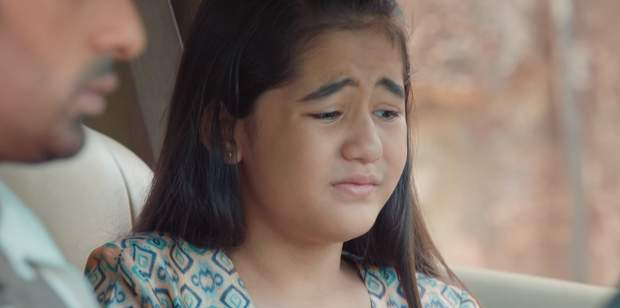 Kulfi Kumar Bajewala Written Update 11th December 2019: Kulfi's clever move