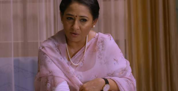 Nimki Vidhayak Written Update 7th December 2019: Gaga Devi makes a promise