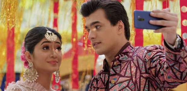 Yeh Rishta Kya Kehlata Hai Written Update 19th December 2019: Kaira's dance