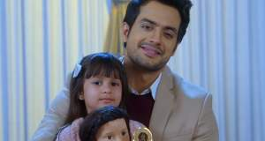 Meri Gudiya Written Update 11th January 2020: Raghav receives an award