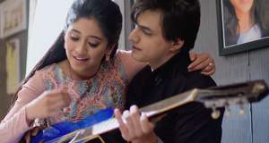 Yeh Rishta Kya Kehlata Hai Written Update 24th January 2020: Kaira's romance