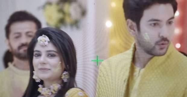 Beyhadh 2 Latest Spoiler: Rudra-Ananya's wedding rituals to start