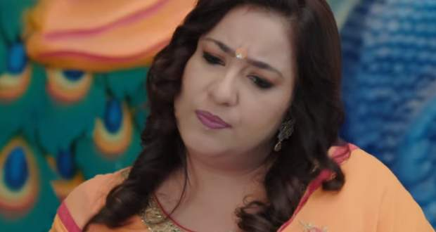 Kahaan Hum Kahaan Tum Gossips: Suman to reveal the truth of Naren