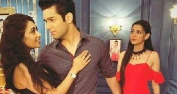 Kahaan Hum Kahaan Tum Gossips: Tanya to expose Rohan's secret