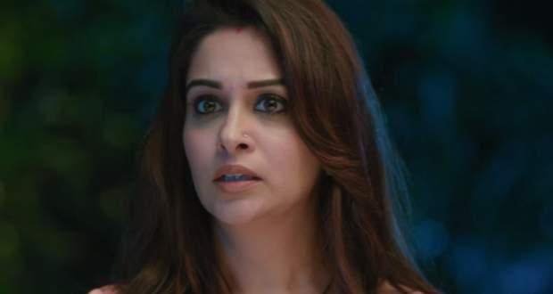 Kahaan Hum Kahaan Tum Written Update 15th January 2020: Sonakshi is shocked