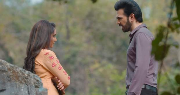 Kahaan Hum Kahaan Tum Written Update 1st January 2020: Rani meets Rohit