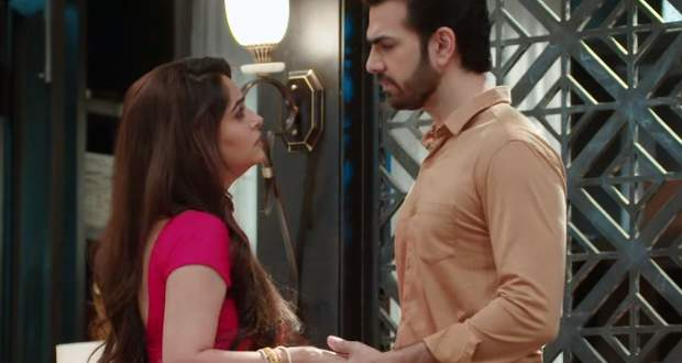 Kahaan Hum Kahaan Tum Written Update 8th January 2020: Rohit supports Sonakshi