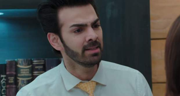 Kahaan Hum Kahaan Tum Written Update 9th January 2020: Rohit's huge revelation
