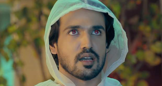 Nazar Written Update 28th January 2020: Ayush is unstoppable