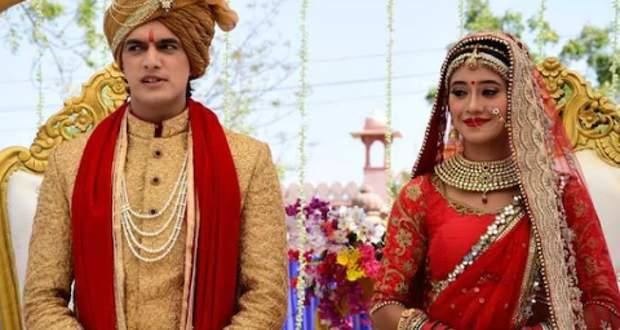 Yeh Rishta Kya Kehlata Hai Gossip: Naira to make fun of Kartik