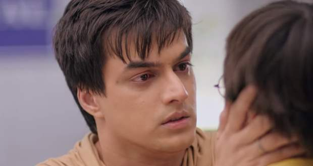Yeh Rishta Kya Kehlata Hai Written Update 1st January 2020: Kartik's dilemma