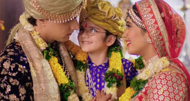 Yeh Rishta Kya Kehlata Hai Written Update 20th January 2020: Kaira's wedding