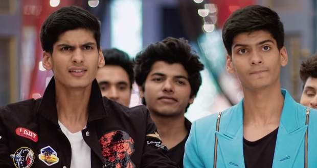 Yeh Rishta Kya Kehlata Hai Written Update 27th January 2020:Luv-Kush celebrate
