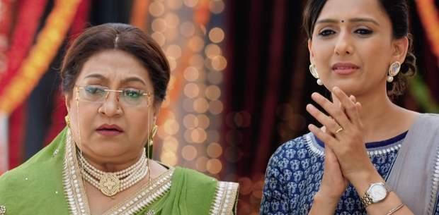 Yeh Rishta Kya Kehlata Hai Written Update 3rd January 2020:Goenkas get shocked