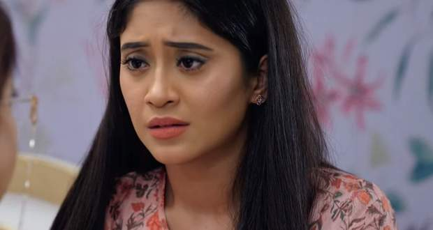 Yeh Rishta Kya Kehlata Hai Written Update 6th January 2020: Naira's smart plan