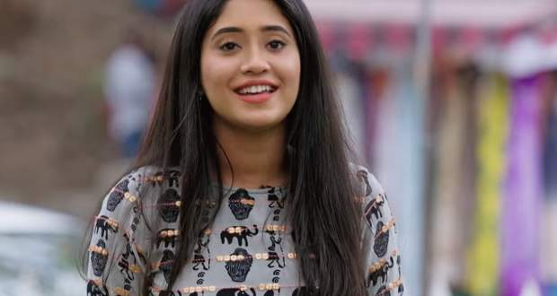Yeh Rishta Kya Kehlata Hai Written Update 8th January 2020: Naira on a mission