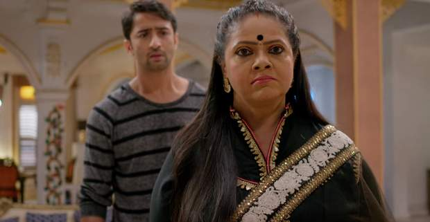 Yeh Rishtey Hai Pyaar Ke Written Update 16th January 2020: Meenakshi's demand