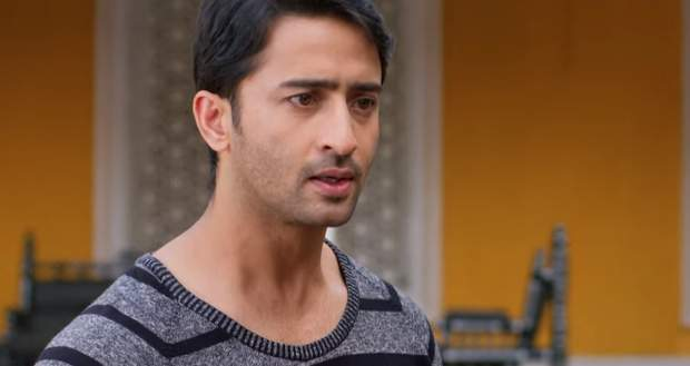 Yeh Rishtey Hai Pyaar Ke Written Update 20th January 2020: Abir's clever act