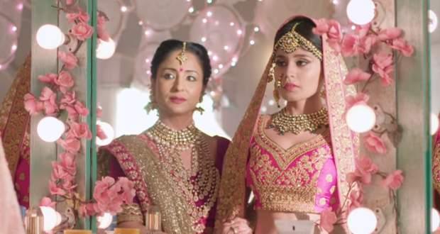 Yeh Rishtey Hai Pyaar Ke Written Update 30th January 2020: Mishti's request
