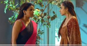 Nazar Written Update 14th February 2020: Piya-Mohana team up