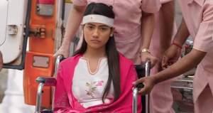 Yeh Rishta Kya Kehlata Hai Written Update 7th February 2020: Trisha comes home
