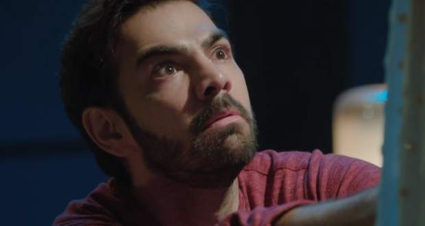 Kahaan Hum Kahaan Tum Written Update 11th February 2020: Rohit's hallucination