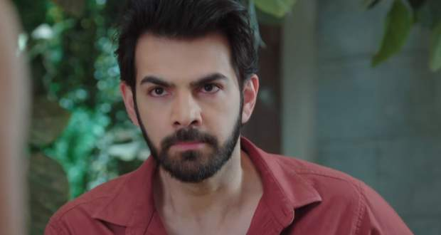 Kahaan Hum Kahaan Tum Written Update 28th February 2020: Rohit on a warpath