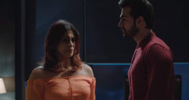 Kahaan Hum Kahaan Tum Written Update 6th February 2020: Rohit learns truth