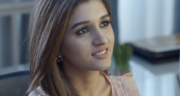 Kartik Purnima  Written Update 15th February 2020: Shanaya confesses her love