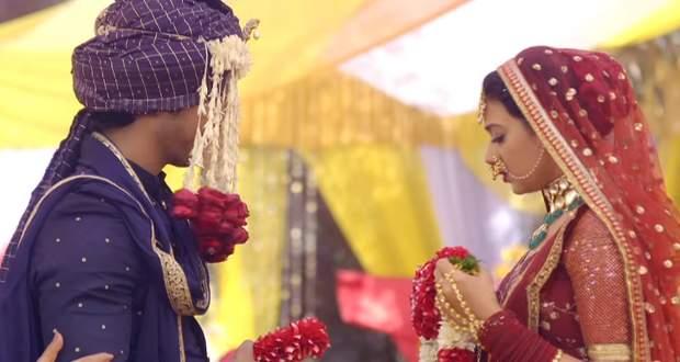 Nazar 2 Written Update 26th February 2020: Palak-Apurv get married
