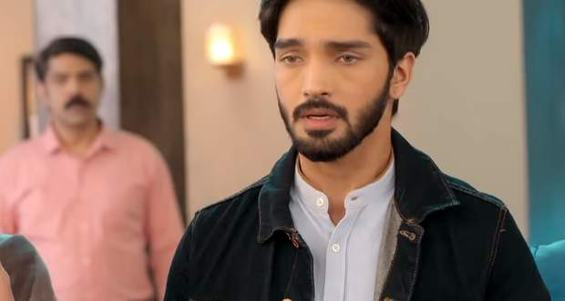 Nazar Written Update 5th February 2020: Ansh stuns the family
