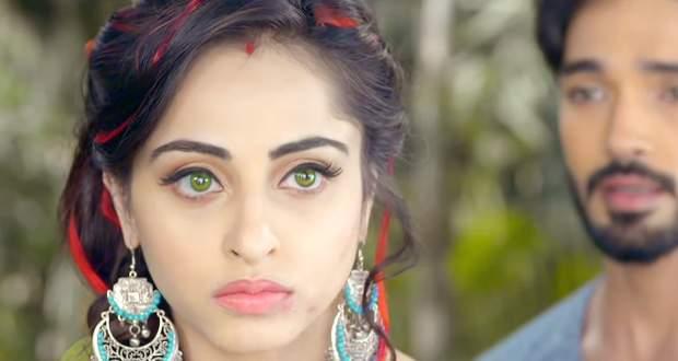 Nazar Written Update 6th February 2020: Piya is furious
