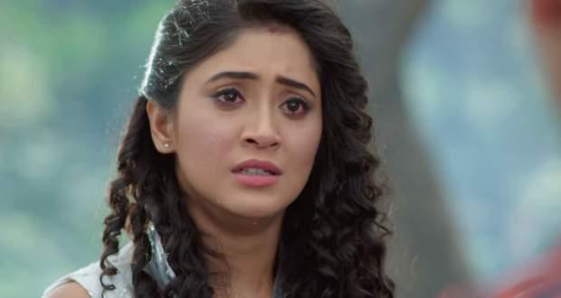 Yeh Rishta Kya Kehlata Hai Written Update 11th February 2020: Naira is shocked