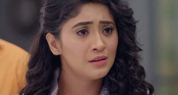 Yeh Rishta Kya Kehlata Hai Written Update 14th February 2020: Naira in dilemma