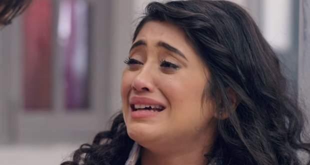 Yeh Rishta Kya Kehlata Hai Written Update 17th February 2020:Naira's shattered