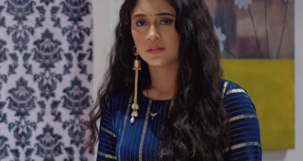 Yeh Rishta Kya Kehlata Hai Written Update 3rd February 2020: Naira's act