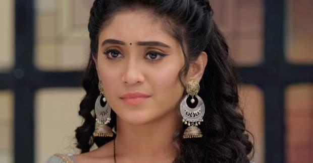 Yeh Rishta Kya Kehlata Hai Written Update 5th February 2020: Naira gets upset