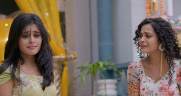 Yeh Rishtey Hai Pyaar Ke Written Update 14th February 2020: Kuhu slaps Mishti