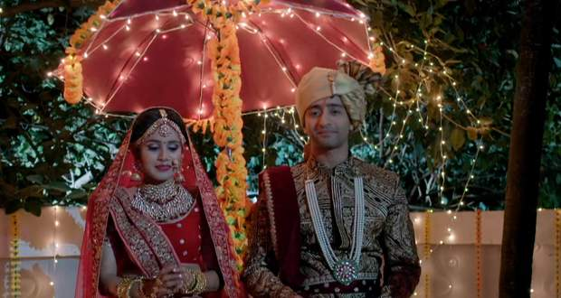 Yeh Rishtey Hai Pyaar Ke Written Update 20th February 2020: Mishti weds Abir
