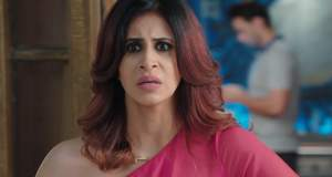 Kahaan Hum Kahaan Tum Written Update 12th March 2020: Nishi suspects Sonakshi