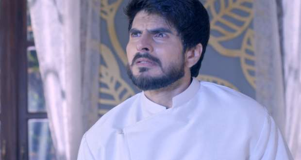 Dil Jaise Dhadke Dhadakne Do Written Update 25th March 2020:Devguru is shocked