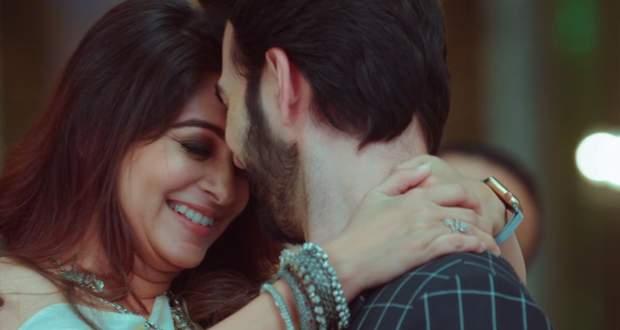 Kahaan Hum Kahaan Tum Written Update 14th March 2020: Ronakshi's happy ending