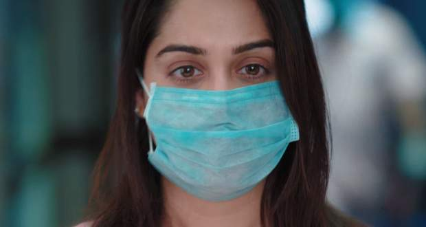 Kahaan Hum Kahaan Tum Written Update 3rd March 2020: Sonakshi's brave step
