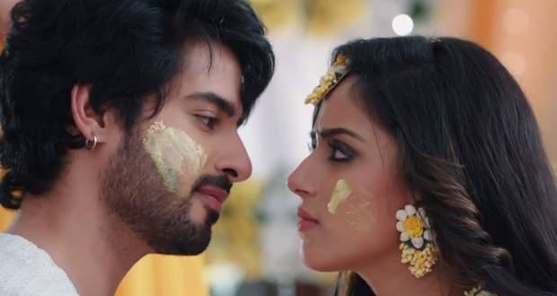 Yeh Hai Chahatein Written Update 5th March 2020: Preesha-Rudraksh's romance