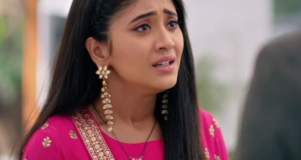Yeh Rishta Kya Kehlata Hai Written Update 20th March 2020: Naira is worried