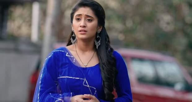 Yeh Rishta Kya Kehlata Hai Written Update 4th March 2020: Naira is shocked