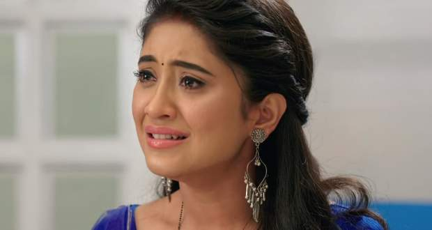 Yeh Rishta Kya Kehlata Hai Written Update 7th March 2020:Naira gets aggressive